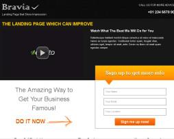 Tema site HTML para hot site,produtos, exposições