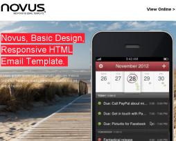 Tema site HTML empresas e negócios