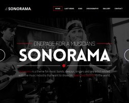 SONORAMA1
