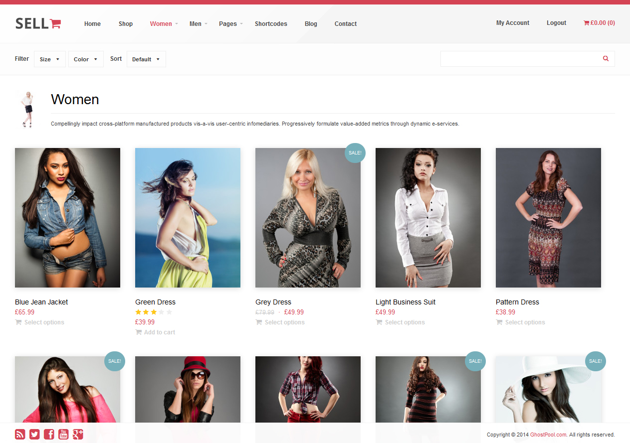 7101e1a7e4 Tema loja wordpress para loja de roupas fashion woocommerce rei jpg  1263x889 Temas de roupas