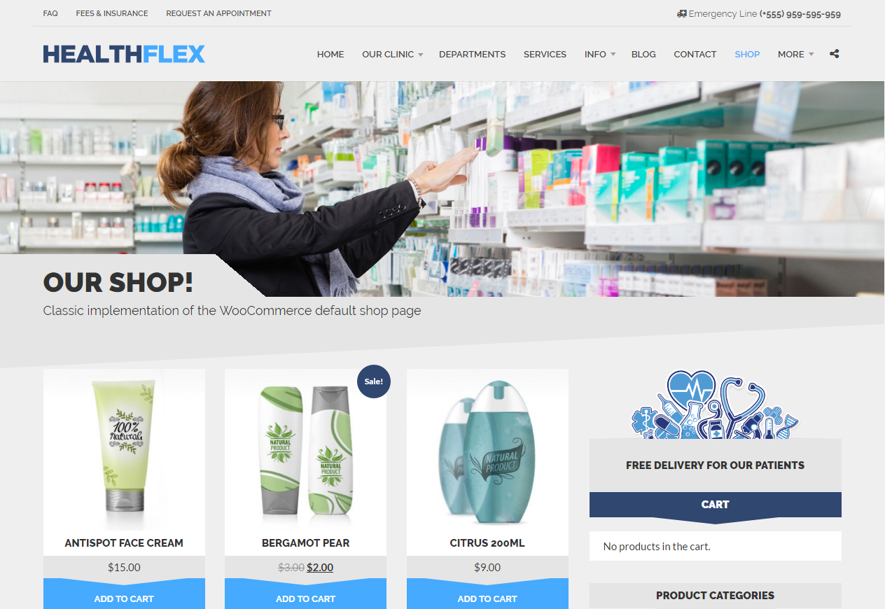 healthflex5