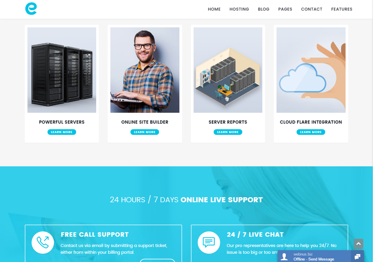 EASYHOST2