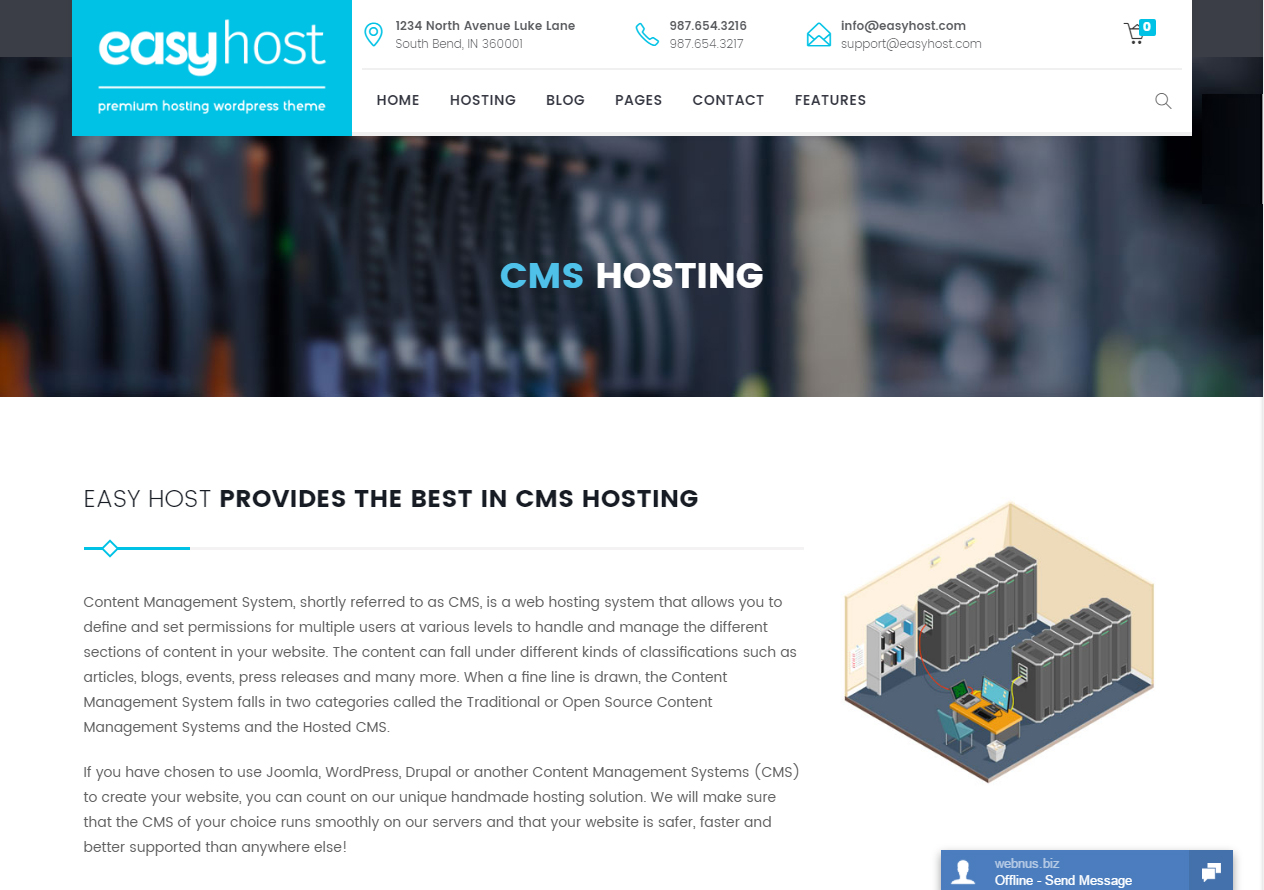 EASYHOST5