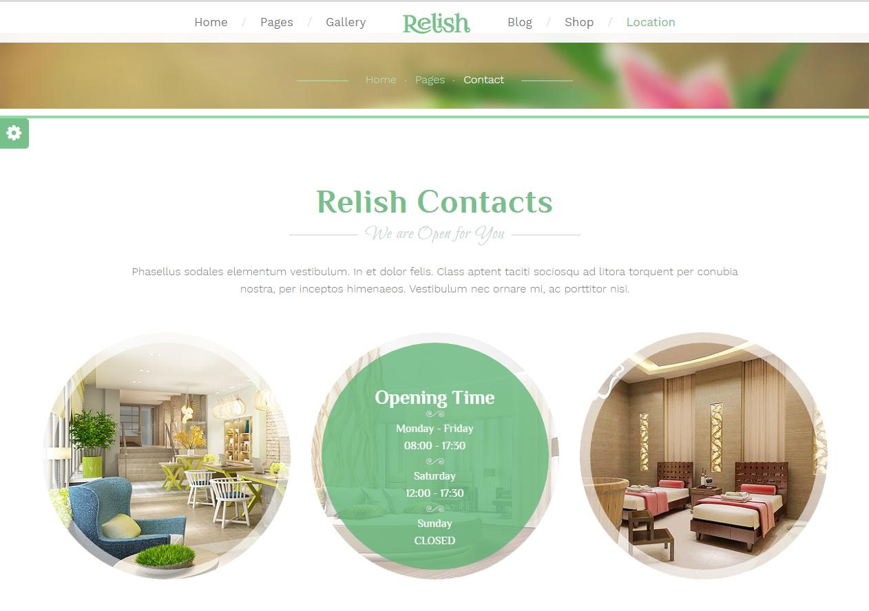 RELISH5