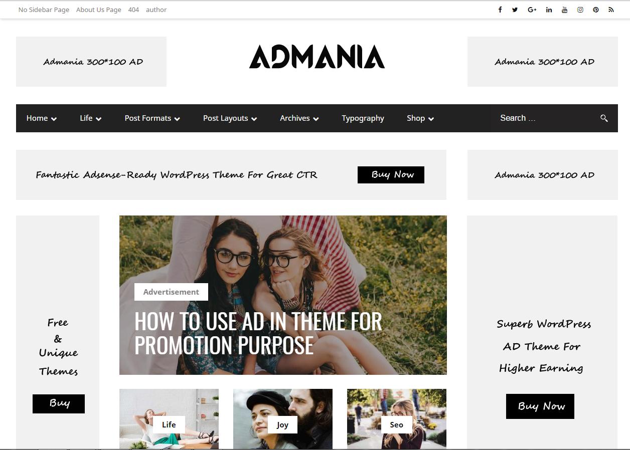 ADMANIA1