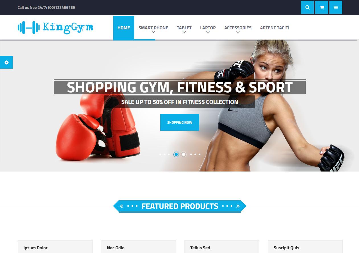 fac9b5c78 Tema loja virtual opencart para loja de artigos esportivos e ...
