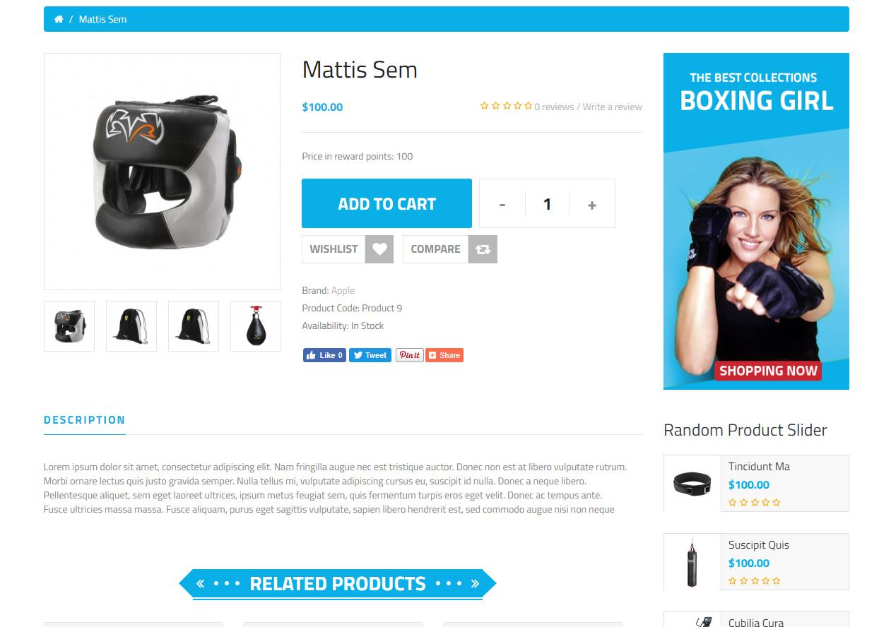 f95dc0866 Tema loja virtual opencart para loja de artigos esportivos e academia