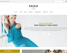a22e7dab8 Tema loja virtual prestashop moderna para lojas de roupas e bolsas