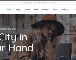 Templates para sites e lojas virtuais